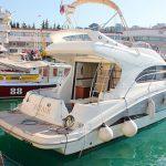 Прокат яхты Beneteau 42