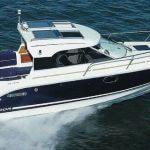 Прокат яхты Aquador 23 HT