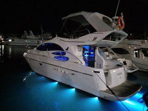 Аренда яхты Azimut 39 Майами в Сочи
