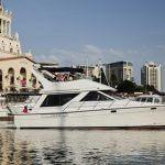 Прокат яхты Bayliner 3988