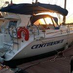 Прокат яхты Beneteau Cyclades 43,4