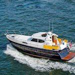Прокат яхты Elling E4