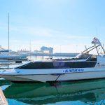 Прокат яхты Karina