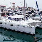 Прокат яхты Lavezzi 40