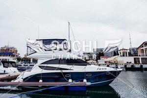 Яхта Meridian 341 Helen в Сочи