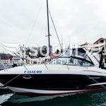 Прокат яхты Monterey 315
