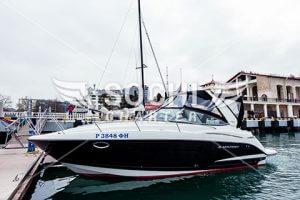 Яхта Monterey 315 в Сочи