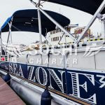 Прокат яхты Tahoe Pontoon Boat 2900