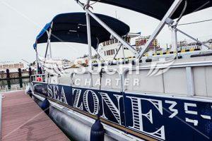 Аренда катамарана Sea Zone в Сочи