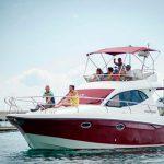 Прокат яхты Starfisher 34