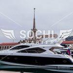 Прокат яхты Sunseeker 60