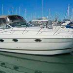 Прокат яхты Wellcraft 3000 Martinique