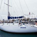 Прокат яхты Cetus 42