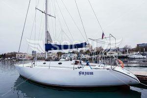 Яхта Cetus 42 в Сочи