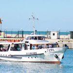 Прокат яхты Гагра