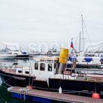 Прокат яхты Lodia