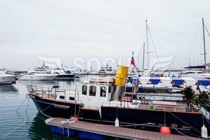 Яхта Lodia в Сочи