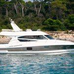Прокат яхты Prestige 50