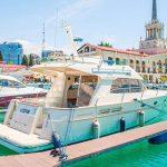 Прокат яхты ACM Excellence 38