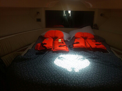 Fairline Targe 43