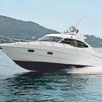 Прокат яхты Sealine 39