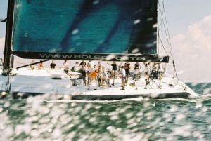 Как путешествовать на яхте