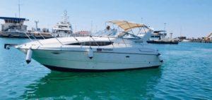 Яхта Bayliner Ciera 3055 в Сочи