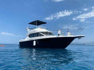 Яхта Bayliner 288 Discovery в Сочи