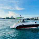 Прокат яхты Chaparral 29