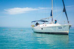 Яхта Dufour 41 ft Classic в Адлере