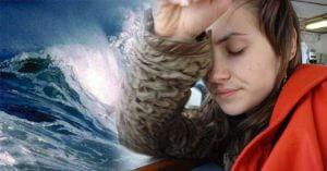 Причины и лечение морской болезни