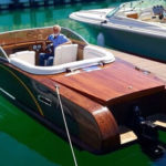 Прокат яхты Prestige