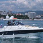 Прокат яхты Cranchi Pelican 32