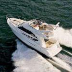 Прокат яхты Meridian 341