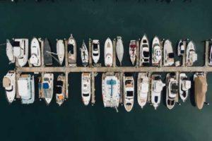 выбрать яхту