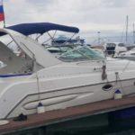 Прокат яхты Maxum 2800
