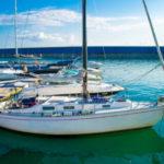 Прокат яхты Norlin 34