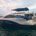 Прокат яхты Velvette 29