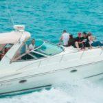 Прокат яхты Cruisers 36 Express