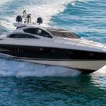 Прокат яхты Sunseeker Predator 72