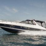 Прокат яхты Airon Marine 345
