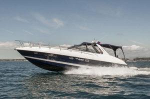 Яхта Airon Marine 345 в Сочи