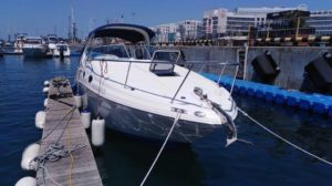 Яхта Sea Ray 315 Sundancer в Адлере