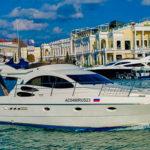 Прокат яхты Azimut 39