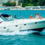 Прокат яхты Cruisers Yachts 3375 Express