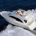 Прокат яхты Meridian 381 Sedan
