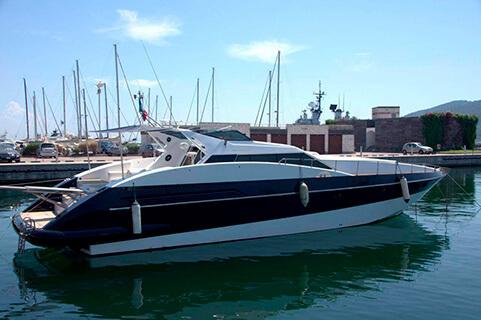 San Lorenzo 54