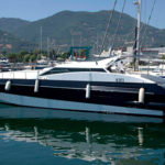 Прокат яхты San Lorenzo 54