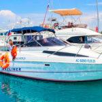 Прокат яхты Bayliner 245