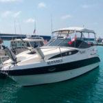 Прокат яхты Bayliner 2455 Ciera